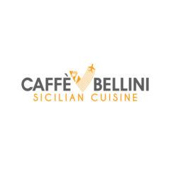 logo caffè bellini di Catania