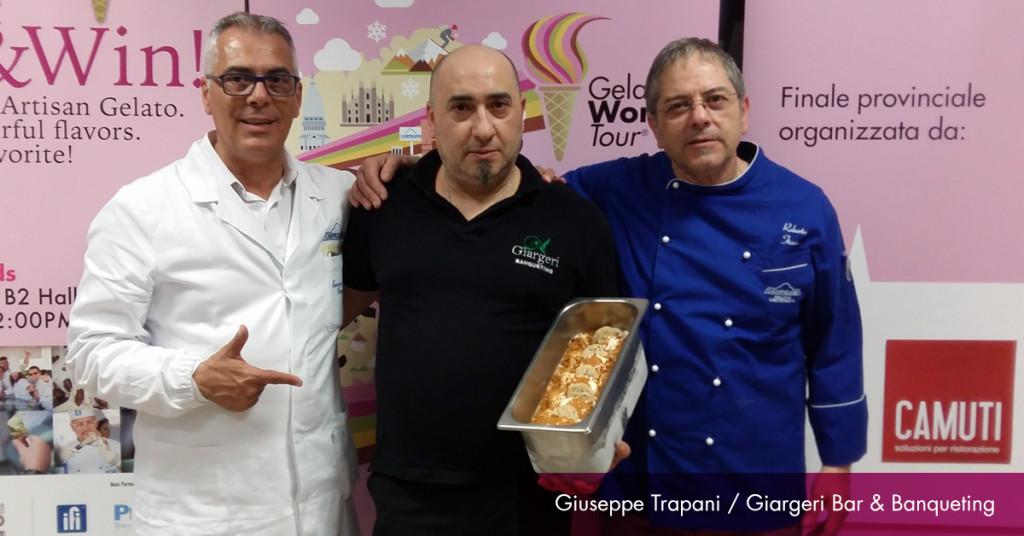 Giuseppe Trapani Giargeri Bar & Banqueting