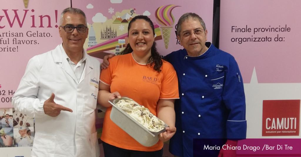 Maria Chiara Drago Bar Di Tre