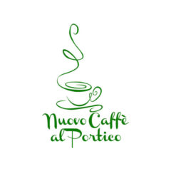 logo nuovo caffè al portico