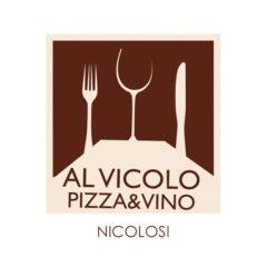 Al Vicolo Pizza & Vino - Nicolosi