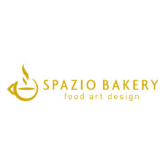 Spazio Bakery - food art design