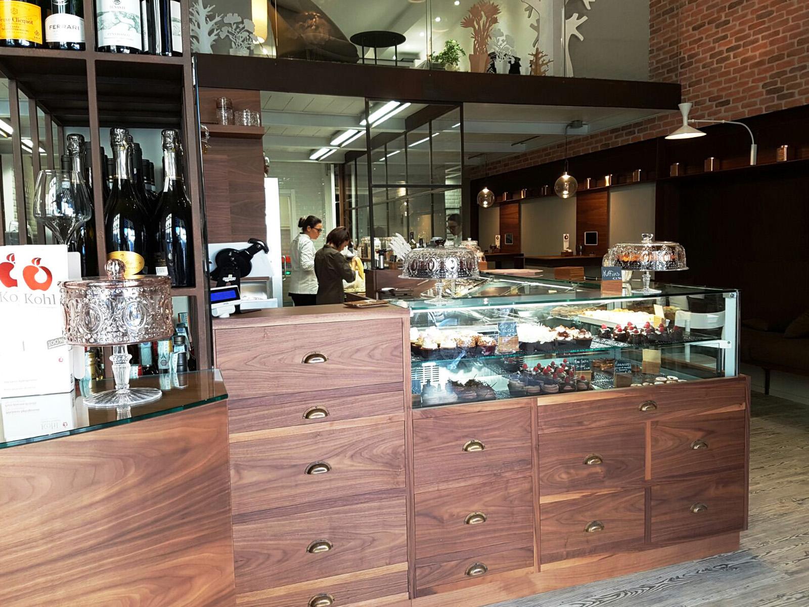Spazio Bakery