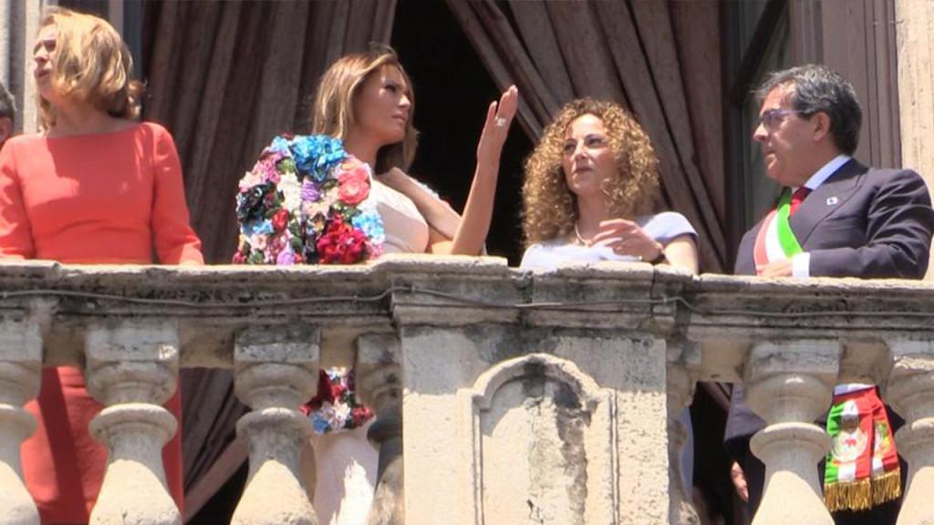Camuti fornitore per il pranzo del G7 di Taormina