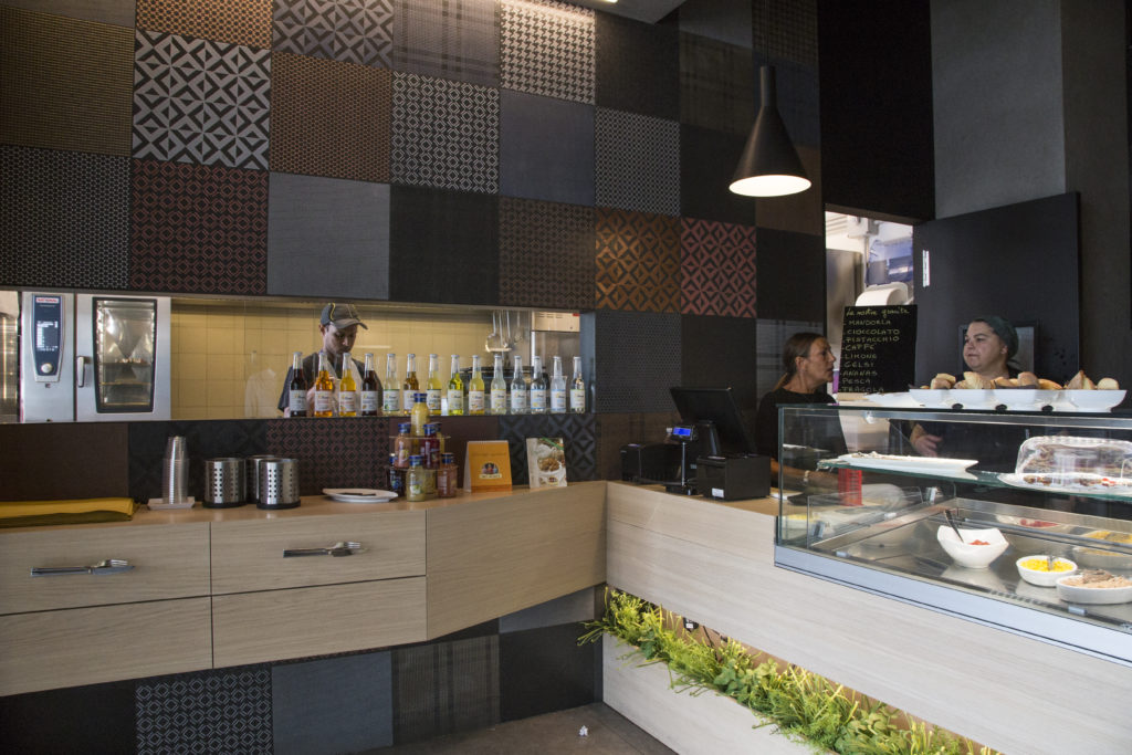 Salf&Cafe