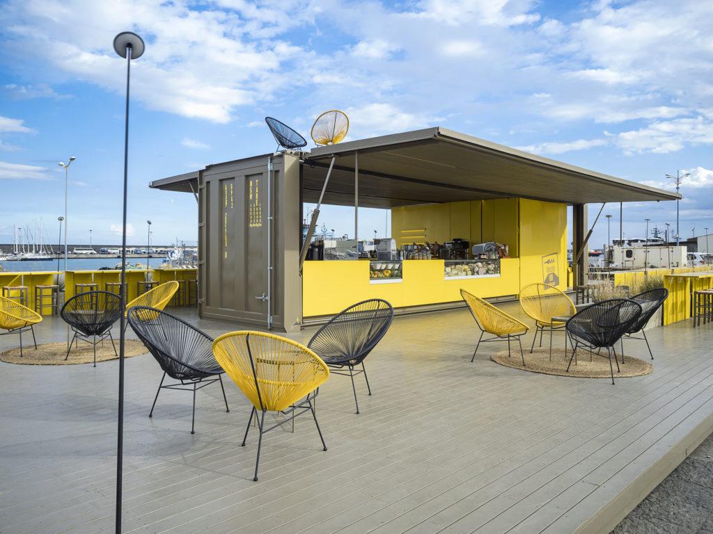 Vinicolo Hub cafè e snak