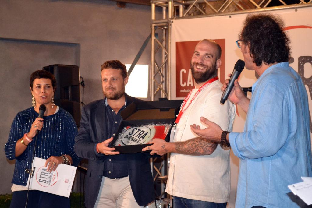 Eugenio Roncoroni - Al Mercato (Milano)