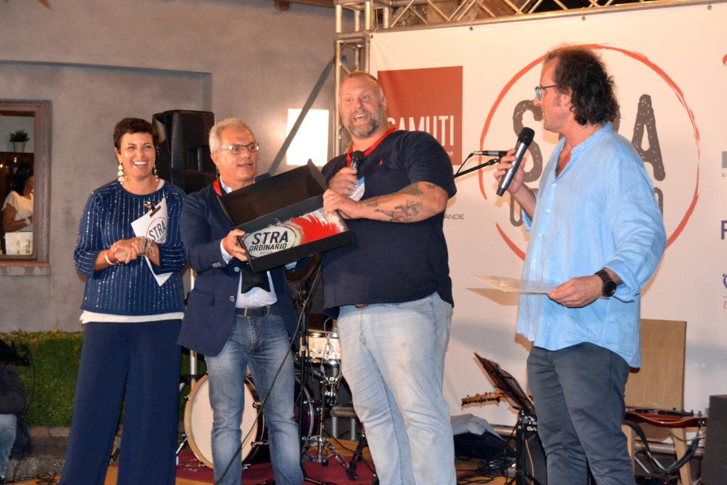 Gabriele Bonci - Pizzarium (Roma)