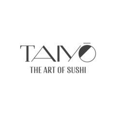 Taiyo The Art Of Sushi