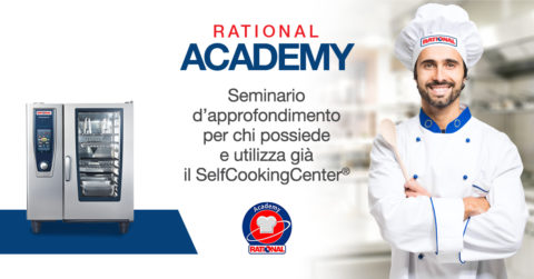 Academy RATIONAL - 27 maggio 2019