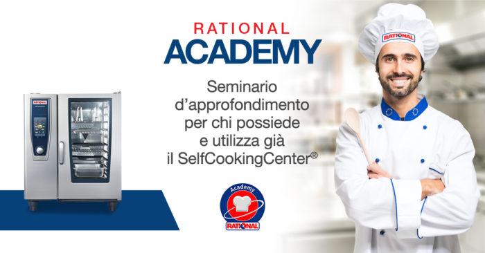 Academy RATIONAL - 27 maggio 2019