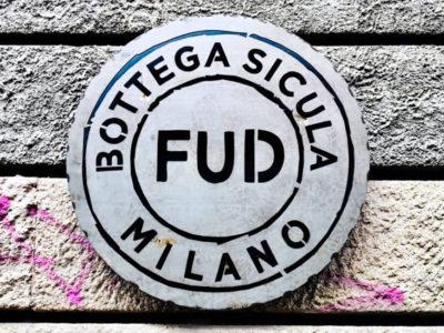 FUD Bottega Sicula Milano