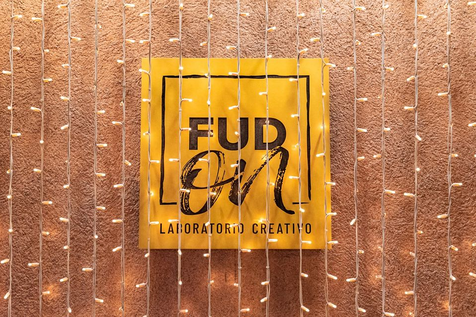 LOGO FUD ON CATANIA