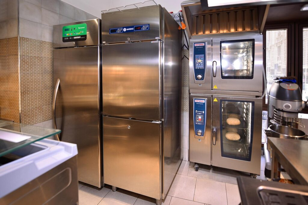 Gulien - Cucina al Centro5