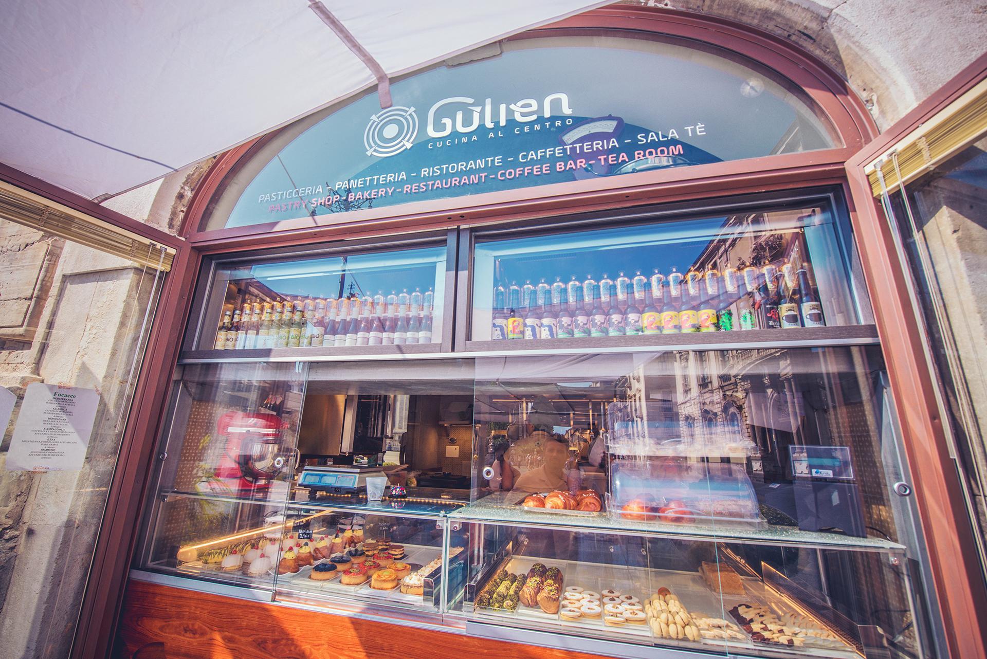 Gulien - Cucina al Centro7