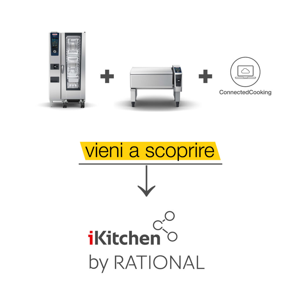 iKitchen Rational