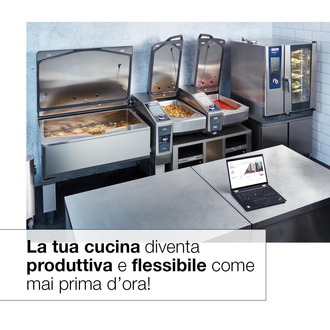 cucina Rational