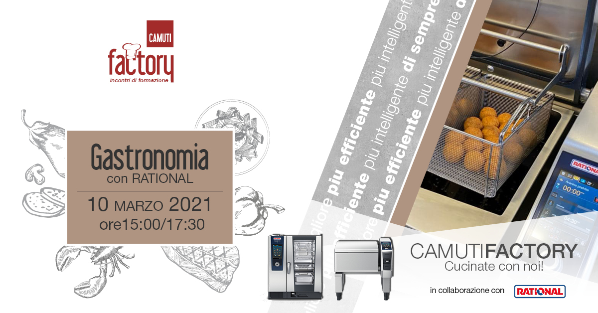 demo Rational 10 marzo 2021